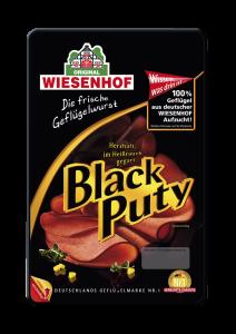 Black Puty